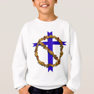 No Christian Nuts Sweatshirt