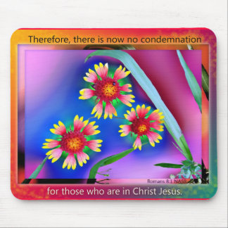 No Condemnation Mouse Pad