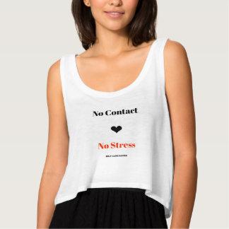 No Contact, No Stress Top