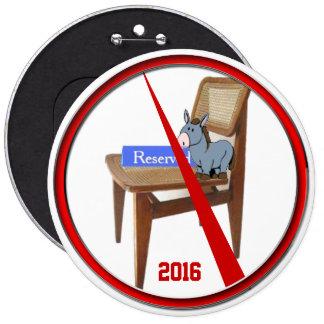 No DEM 2016 Button