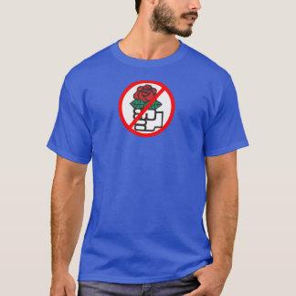 No Democratic Socialism T-shirt