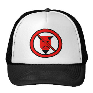 No Devil Trucker Hat