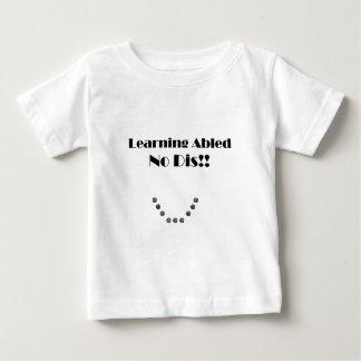 no dis.pdf baby T-Shirt
