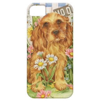 No dogs! iPhone 5 cover