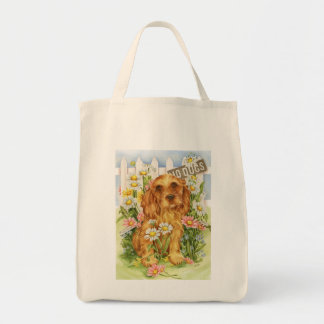 No Dogs! Tote Bag
