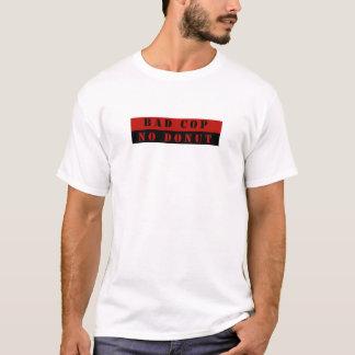 No Donut T-shirt