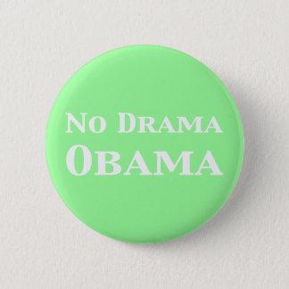 No Drama Obama Gifts 2 Inch Round Button