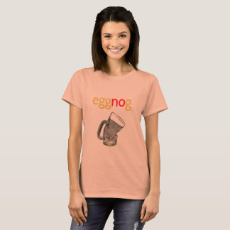 NO Eggnog For Me! I'll Pass T-Shirt