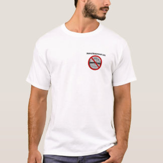 """No Electric Meter"" T Shirt"