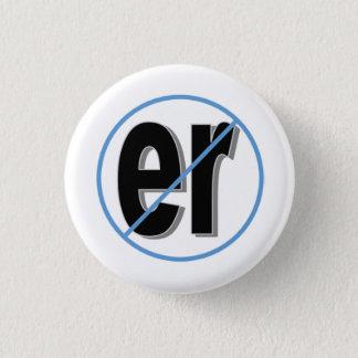 no er 1 inch round button