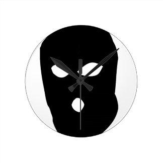 No Face No Case Clocks
