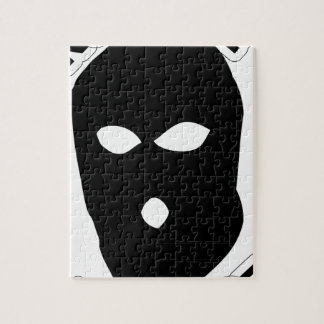 No Face No Case Jigsaw Puzzle