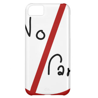 No fart cover for iPhone 5C