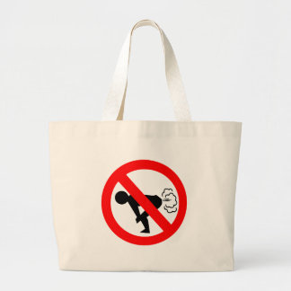 No Fart Zone Bags