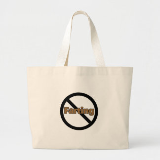 No Farting Bags