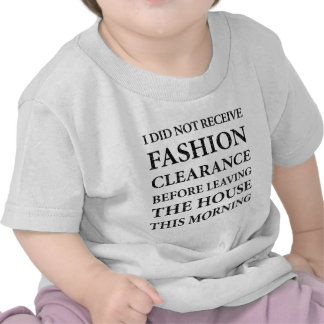 No Fashion Clearance Black T Shirts
