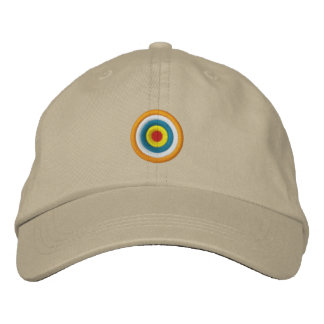 No Fear - No Violence Embroidered Hats