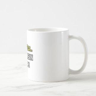 No Fear...Persian Is Here Coffee Mug