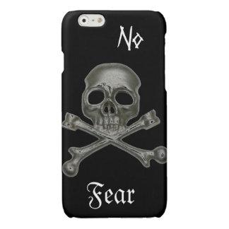 No fear phone case