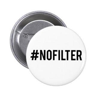 No filter 2 inch round button