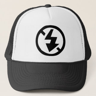 No Flash Photography Trucker Hat