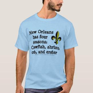 NO Four Seasons T-Shirt