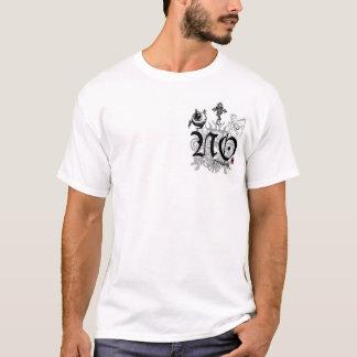 No Freedom - dual T-Shirt