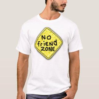 No Friend Zone T-Shirt