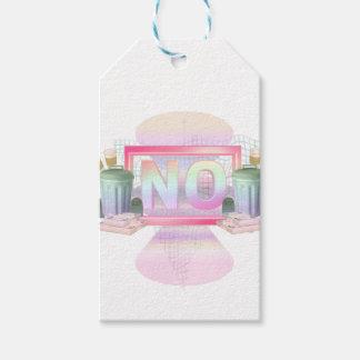 No Gift Tags