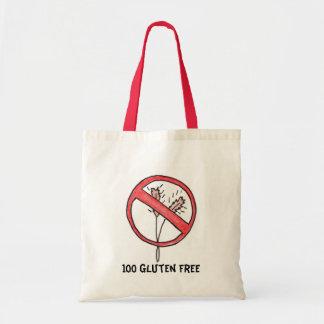 No gluten/Wheat Free!