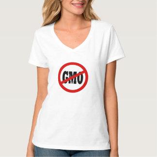 NO GMO SHIRT (Women's)