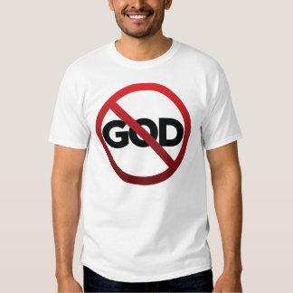 No God Tshirt