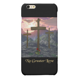no greater love calvary art