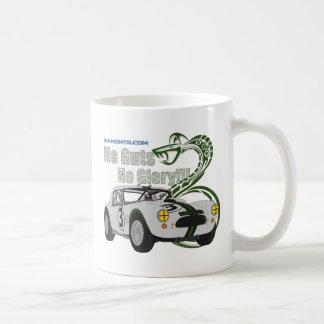 No guts No glory- cobra Coffee Mug