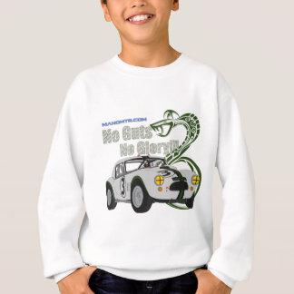 No guts No glory- cobra Sweatshirt