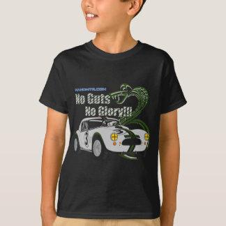 No guts No glory- cobra T-Shirt