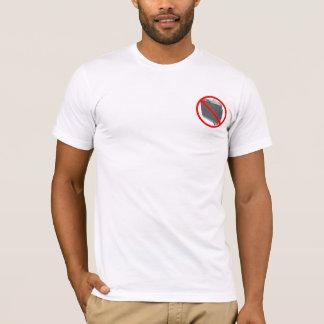 No H2O T-Shirt