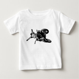 No Hand Whip Baby T-Shirt