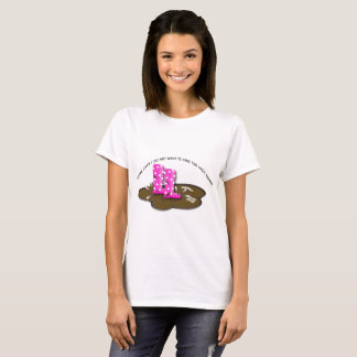 No high Road T-Shirt