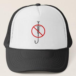 No High Trucker Hat
