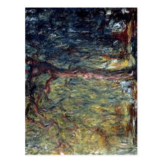 No higher resolution available. Claude_Monet,_Weep Postcard