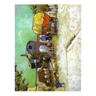No higher resolution available. Vincent_van_Gogh-_ Postcard
