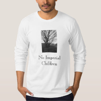 No imperial children T-Shirt