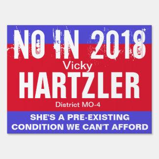 No in 2018: Hartzler MO-4