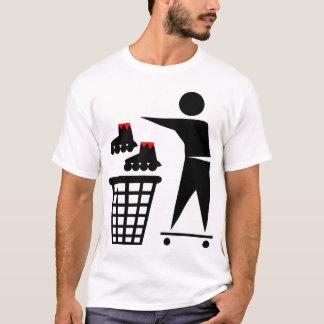 No inline T-Shirt