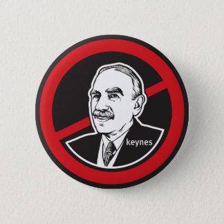 No Keynes Button