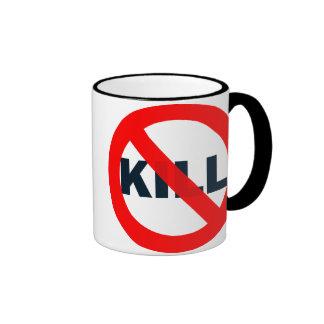 No-Kill Coffee Mugs