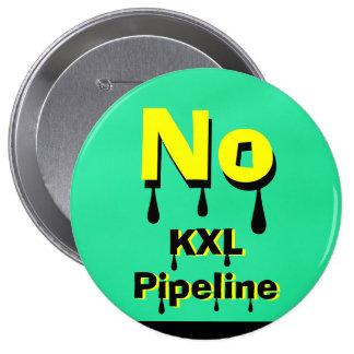 No KXL Pipeline Pins