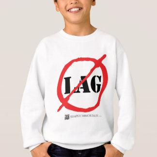 No Lag! Sweatshirt