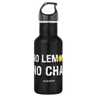 No Lemon No Cry Funny Sarcastic Humorous Cool 532 Ml Water Bottle